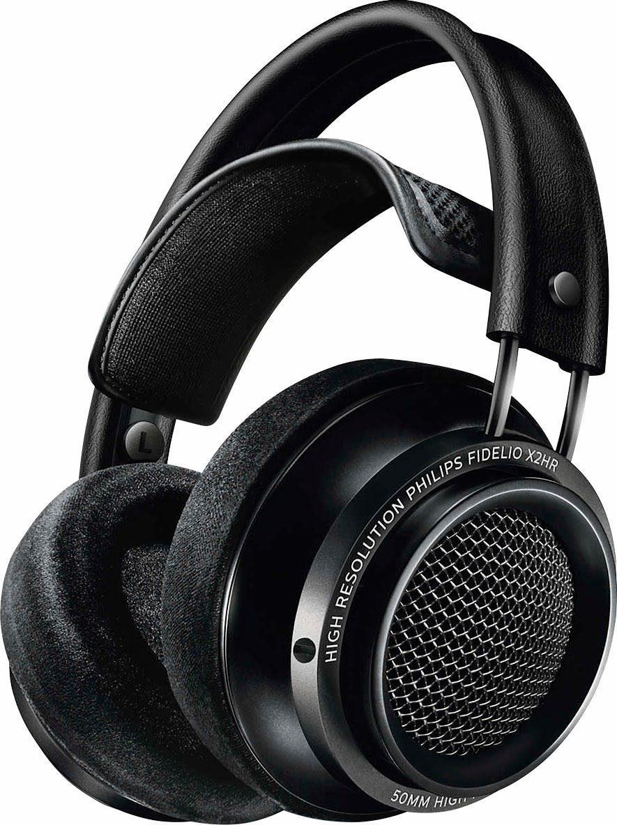 Philips Fidelio X2HR00 Hi-Res Over-Ear Kopfhörer