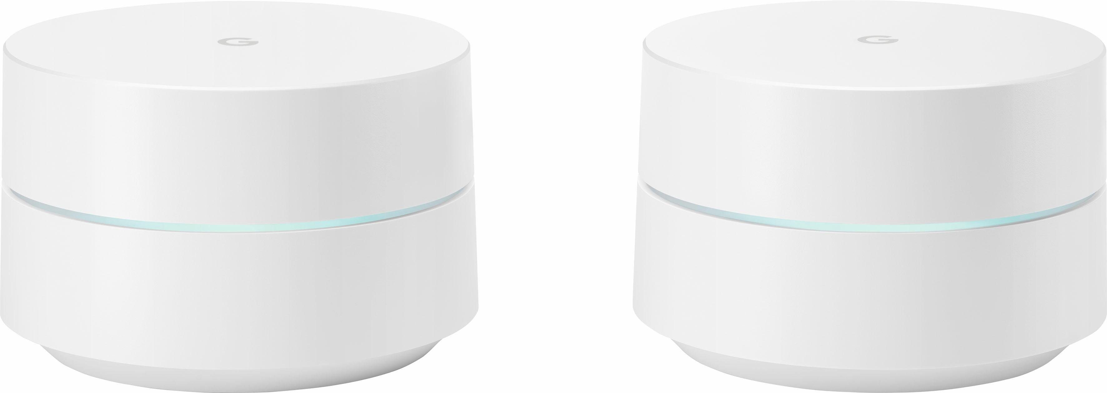 Google Wifi WLAN-Router (Doppelpack)
