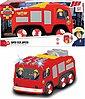 Dickie Toys Spielzeug-Feuerwehr »Feuerwehrmann Sam Super Tech Jupiter«, mit Licht und Sound, Bild 2