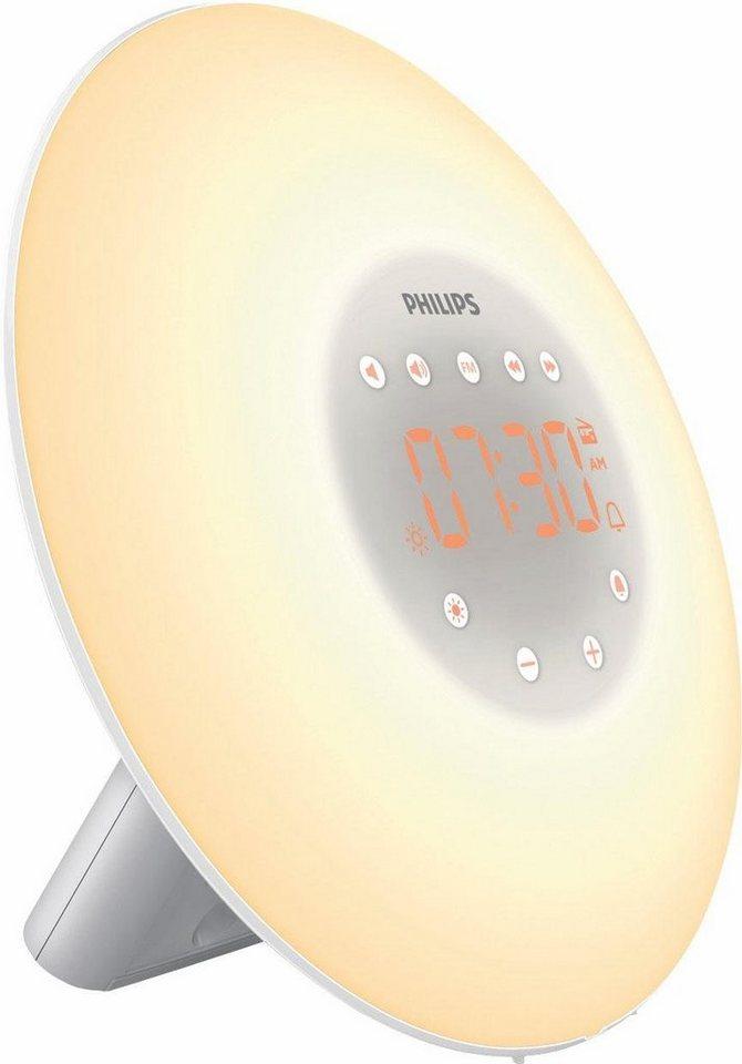 Philips Tageslichtwecker »HF3505/01 Wake Up Light«   OTTO