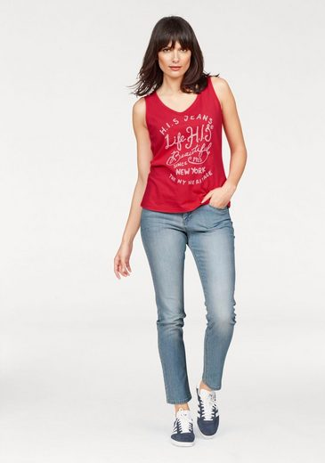 H.I.S Stretch-Jeans