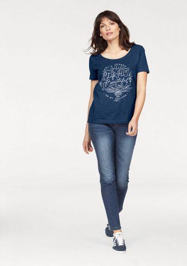 H.I.S Slim-fit-Jeans, >>Monroe>> Slim Fit