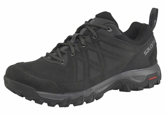 Salomon Evasion 2 Leather Outdoorschuh