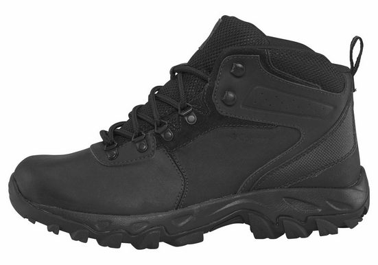 Columbia Newton Ridge Plus II Waterproof Outdoorschuh