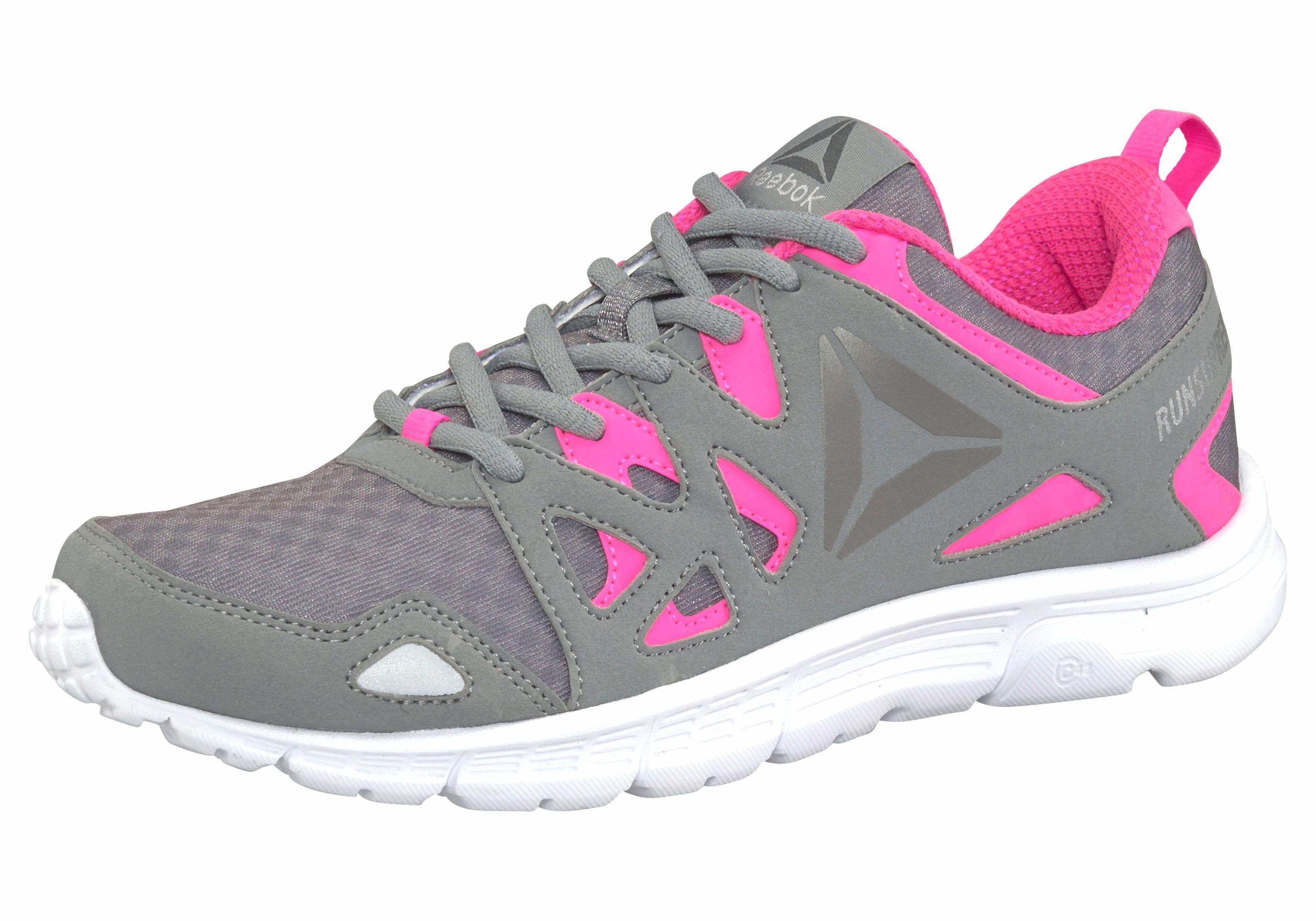 Reebok Run Supreme 30 Wmn Laufschuh kaufen  grau-pink