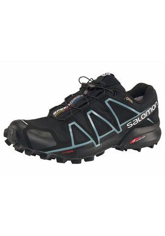 SALOMON Bėgimo bateliai »Speedcross 4 Gore-Tex...