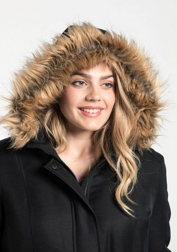 sheego Casual Outdoorjacke