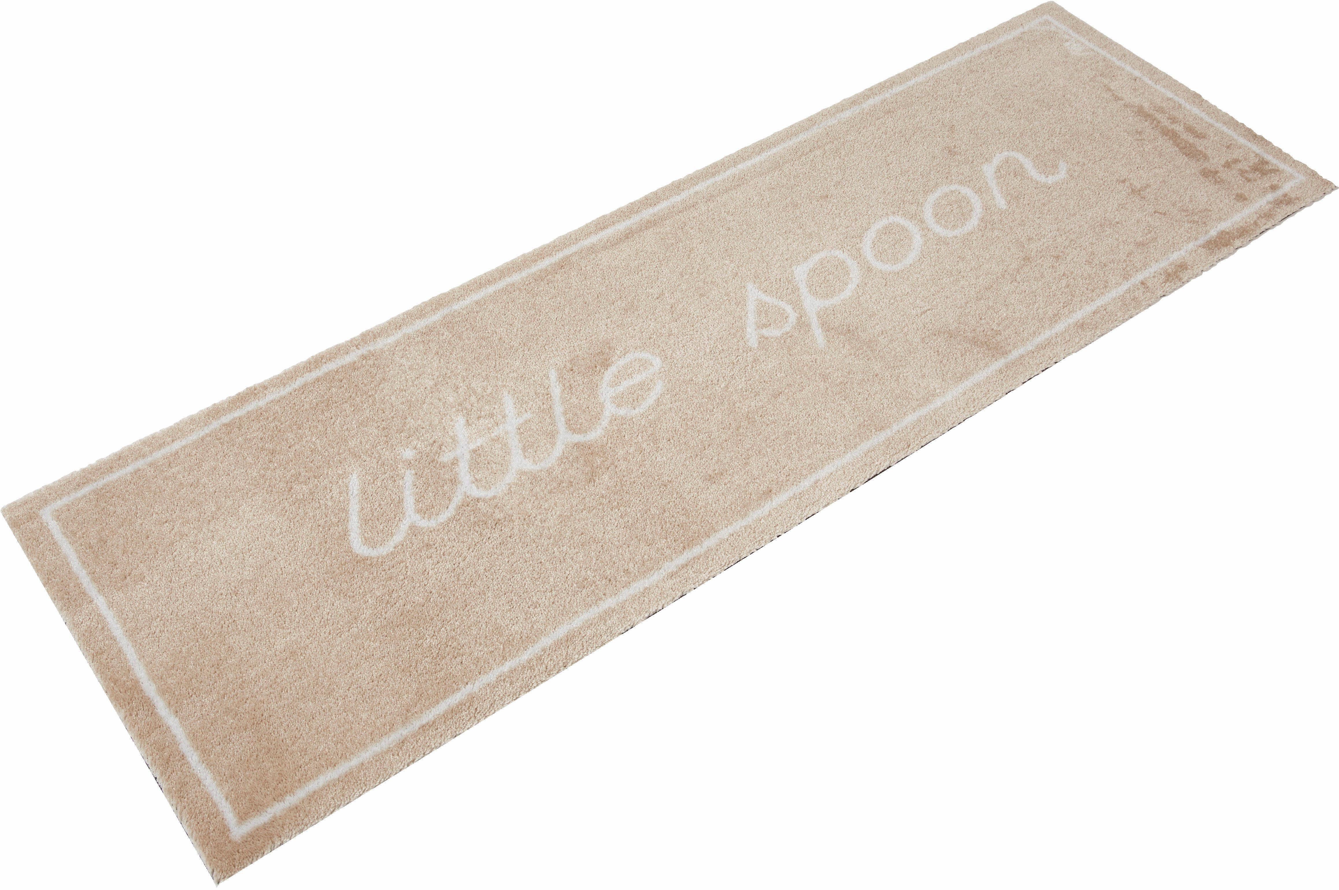 Teppich »Colette«, Mad about Mats, rechteckig, Höhe 9 mm, waschbar
