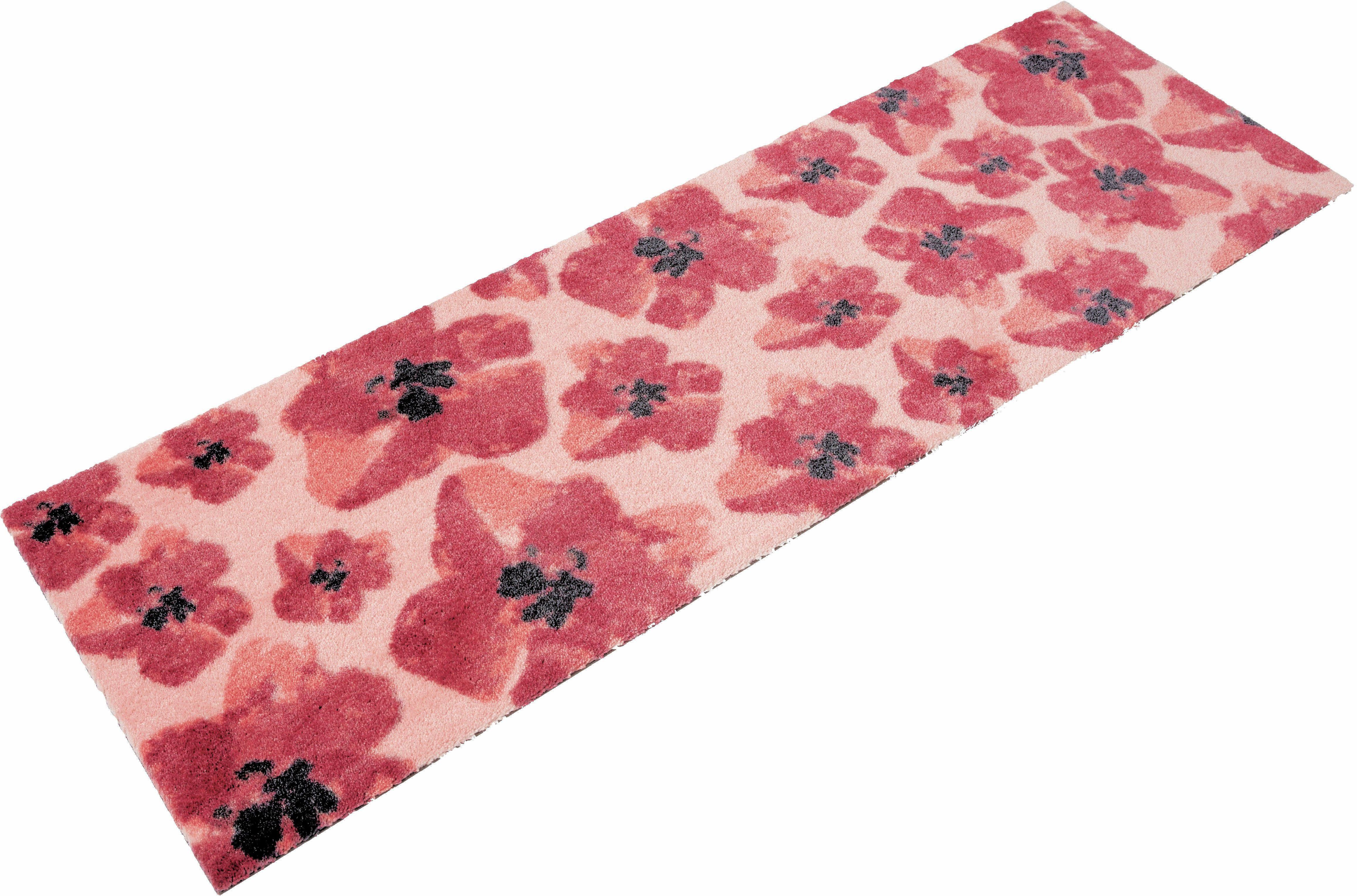 Teppich »Michelle«, Mad about Mats, rechteckig, Höhe 9 mm, waschbar
