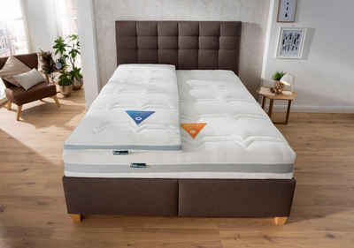 Komfortschaummatratze »Mabona S«, fan Schlafkomfort Exklusiv, 23 cm hoch, Raumgewicht: 28, bekannt aus dem TV!