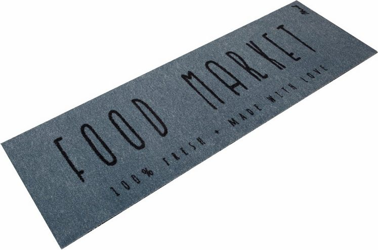 teppich brax mad about mats rechteckig h he 9 mm waschbar online kaufen otto. Black Bedroom Furniture Sets. Home Design Ideas