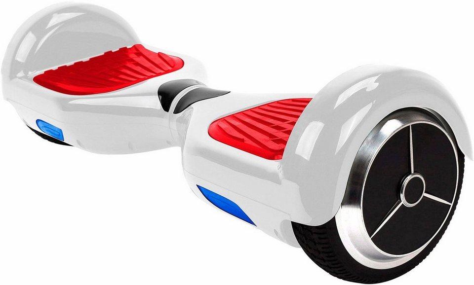 mekotron hb 0060 bk hoverboard online kaufen otto. Black Bedroom Furniture Sets. Home Design Ideas