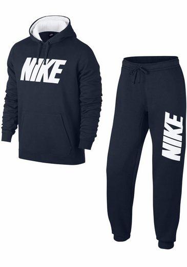 Nike Sportswear Jogginganzug M NSW TRACK SUIT FLEECE GX JDI
