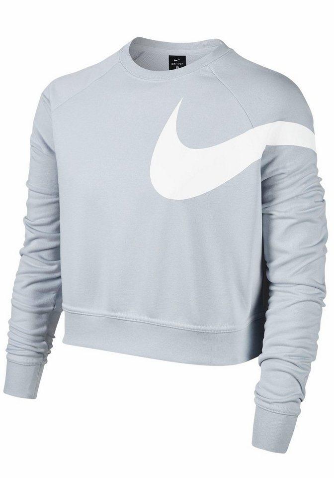 Nike Sweatshirt »WOMEN NIKE TOP LONGSLEEVE VERSA LOGO GPX«