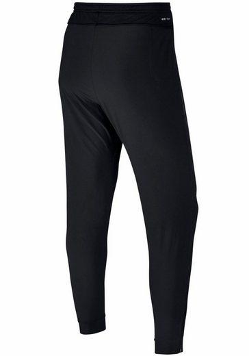 Nike Laufhose M NIKE FLEX PANT ESSENTIAL WOVEN