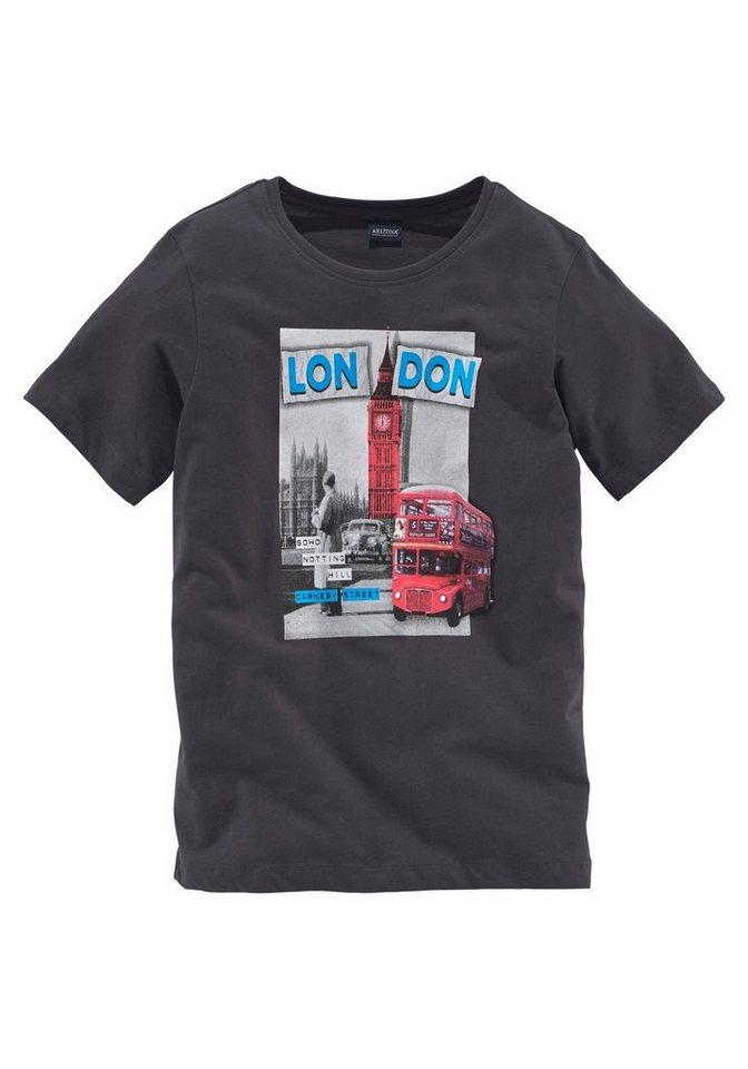 arizona t shirt london druck online kaufen otto. Black Bedroom Furniture Sets. Home Design Ideas