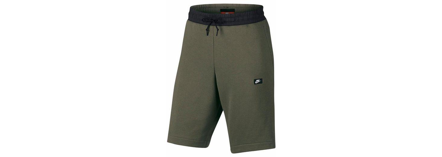Rabatt Online-Shopping Nike Sportswear Shorts M NSW MODERN SHORT FT Outlet Günstigen Preisen FYXNRy