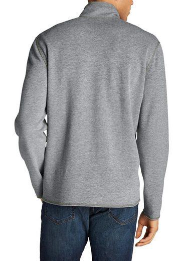 Eddie Bauer Wende-Sweatshirt