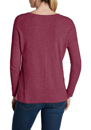 Eddie Bauer Crew-neck Sweater