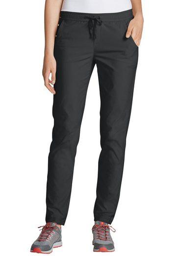 Pantalon Eddie Bauer Horizon Avec Ceinture Élastique