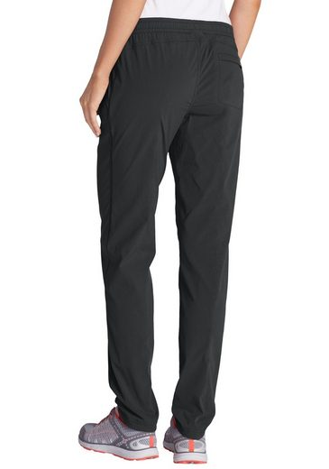 Eddie Bauer Horizon Pants With An Elastic Waistband