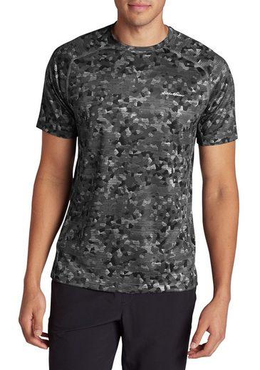 Eddie Bauer Resolution Patterned Shirt
