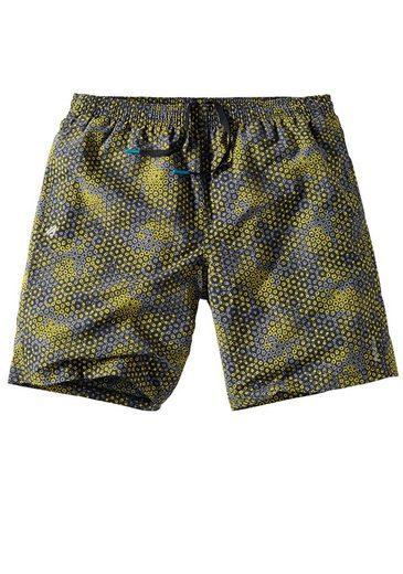 Eddie Bauer Tidal 2.0 Shorts - bedruckt