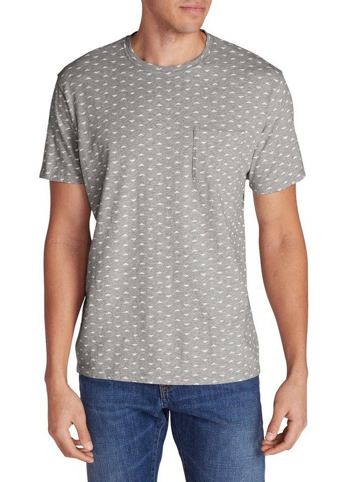 eddie bauer -  T-Shirt Pilchuck T-Shirt - kurzarm
