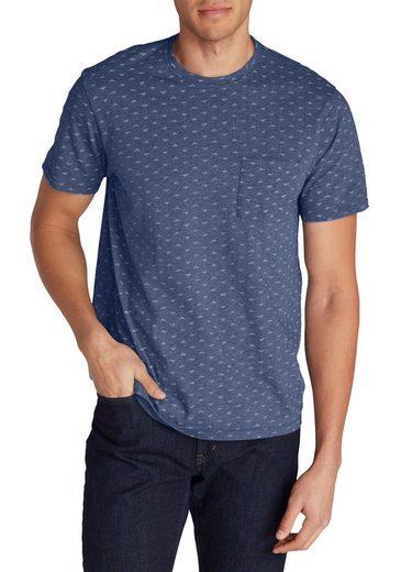 Eddie Bauer Pilchuck T-Shirt - kurzarm