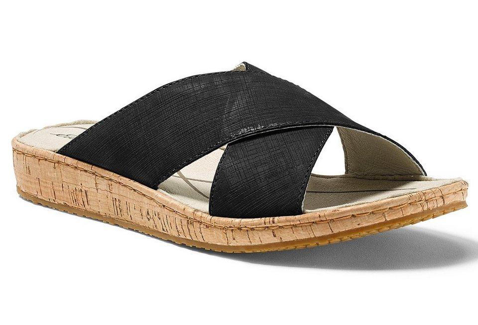 eddie bauer sylvie sandale online kaufen otto. Black Bedroom Furniture Sets. Home Design Ideas