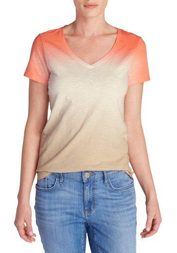 Eddie Bauer Gypsum T-Shirt - Dip-Dye