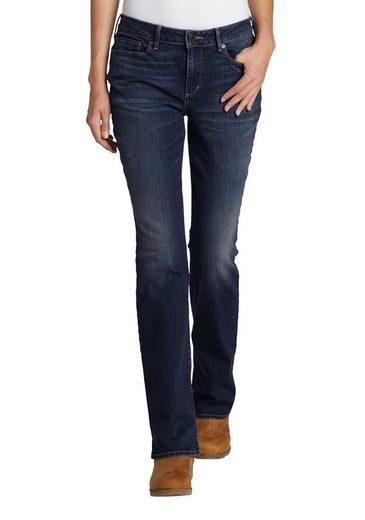 Eddie Bauer Straight Jeans