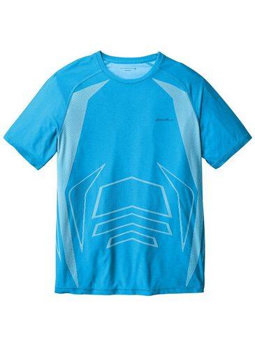 Eddie Bauer Resolution Pro Kurzarm-T-Shirt