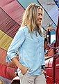 Eddie Bauer Tencel® Bluse in Jeans-Optik, Bild 5