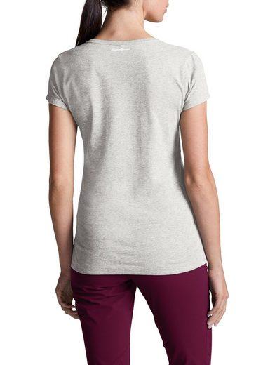 Eddie Bauer Lookout T-Shirt - Uni