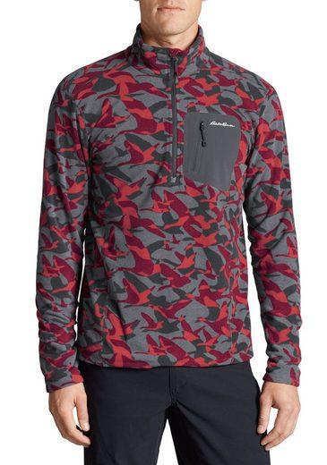 Eddie Bauer Cloud Layer® Pro Fleeceshirt bedruckt