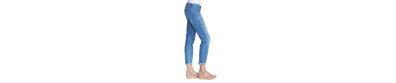 Original Eddie Bauer Boyfriend Slim Jeans - destroyed Wirklich Billig Preis Lieferung Frei Haus Mit Paypal hPbPBYt0wW