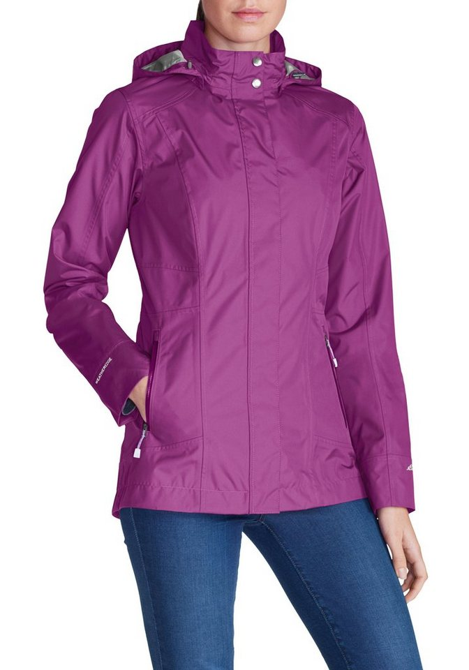 Damen,Kinder,Mädchen Eddie Bauer Outdoorjacke Girl On The Go® Parka  | 04045785376151
