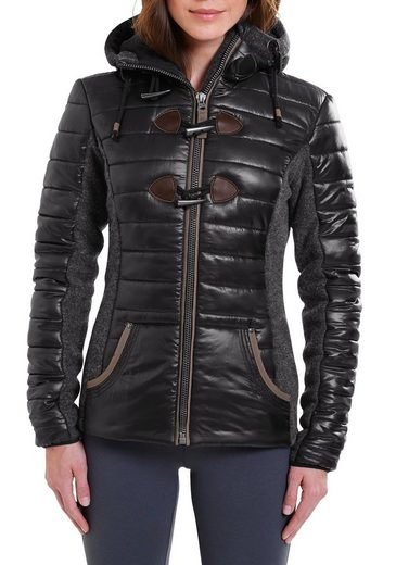 Eddie Bauer Materialmix Jacket