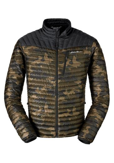 Eddie Bauer Mens Microthermm ™ Down Jacket