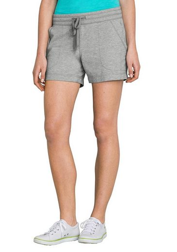 Eddie Bauer French Terry-Shorts