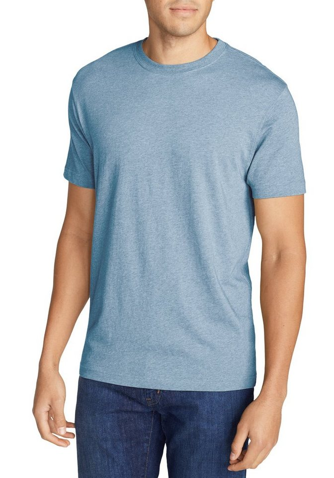 eddie bauer -  T-Shirt Legend Wash Shirt - Kurzarm