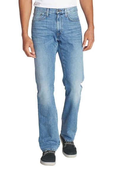 Eddie Bauer Authentic Jeans - Straight Fit Sale Angebote Griesen