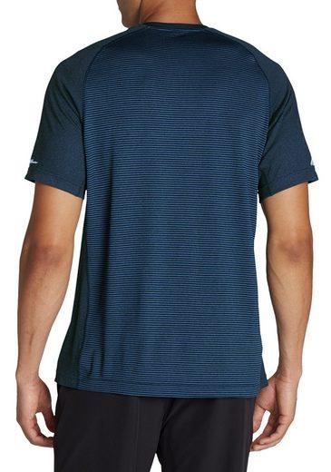 Eddie Bauer Resolution Shirt gestreift