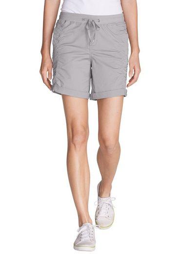 Eddie Bauer Kick Back Twill-Shorts