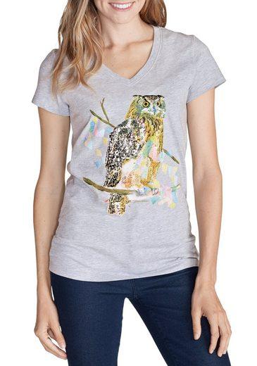 T-shirt Graphique Eddie Bauer