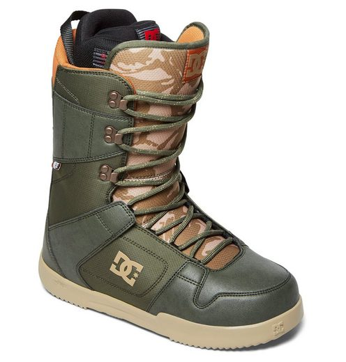 Dc Shoes Schnürbare Snowboard-boots Phase