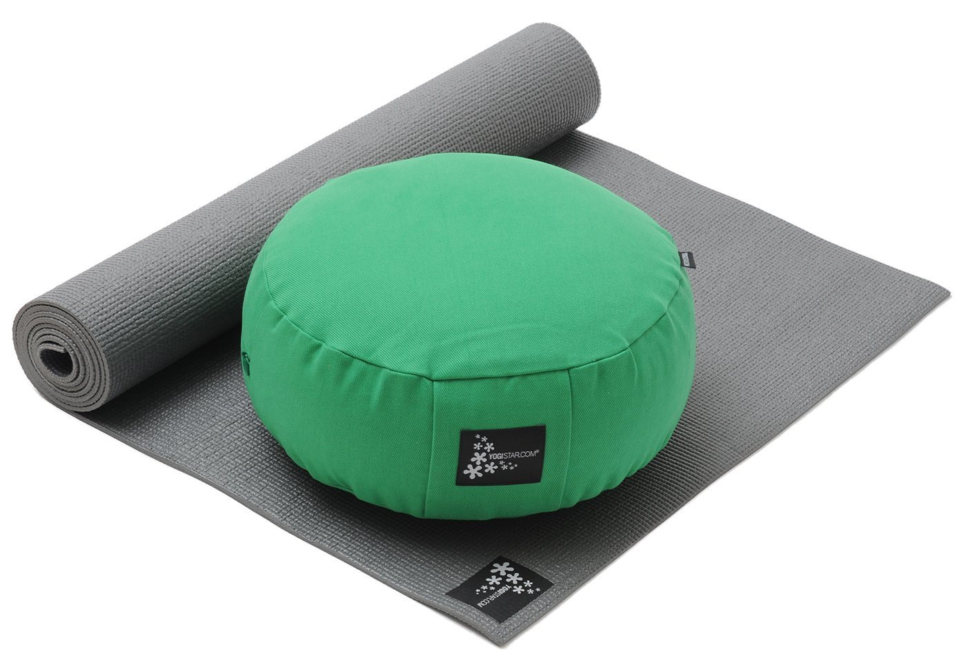 Yogistar Yogamatte »Starter Edition - Meditation« Sale Angebote Drebkau