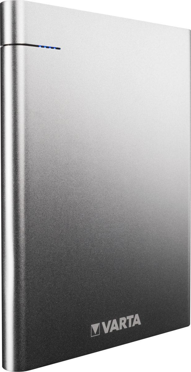 Varta Lader »Portable Slim Power Bank 18000«