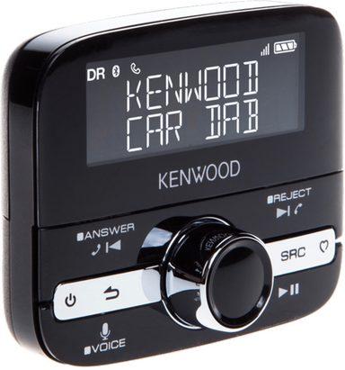 Kenwood Adapter »Adapter KTC-500DAB«